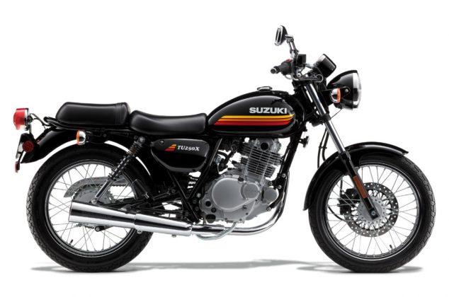 TU250X