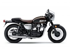 2019 W800 CAFE - COMING SOON !