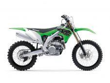 KAWASAKI OFF ROAD