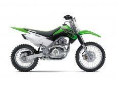 KLX140 - NOW $4000