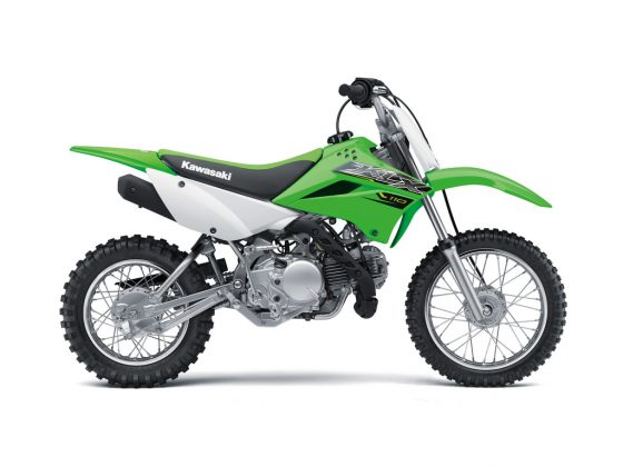 KLX110 NOW $2990