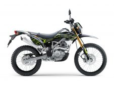 KLX150BF SPECIAL EDITION LAMS