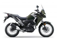 2018 VERSEYS-X 300 SE