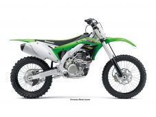 2018 KX450F  ONE ONLY ! SAVE $1750