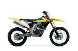 RM-Z 450 2019
