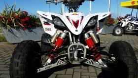 2010 Yamaha YFZ450R  $8490
