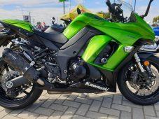 2014 Kawasaki Ninja 1000 ABS  $8990