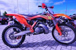 2013 KTM 250 SX   $4750