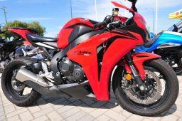 2008 Honda CBR1000RR FireBlade $8990