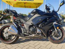 2017 Kawasaki Ninja 1000 ABS NOW $14990