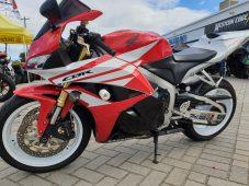 2012 Honda CBR600RR  $6490