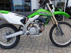 2017 Kawasaki KLX450R NOW $10500