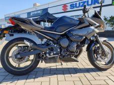 2009 Yamaha XJ6S  $3250