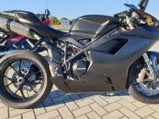 2012 Ducati 848 EVO $10990