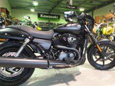 2016 Harley-Davidson Street 500  $6990