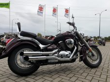 2008 Suzuki Boulevard C50 $5990