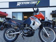 2011 Kawasaki KLR650 $2990