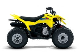 Suzuki Kids Quads SAVE $500