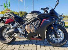 2018 Honda CBR650F LAMS $7990