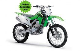 2020 KLX300R