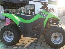 2014 Kawasaki KFX90  $2490