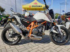 2013 KTM 690 Duke $6490