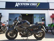 2013 Yamaha XJ6-NL $5490