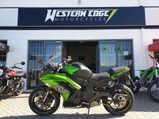2014 Kawasaki Ninja 650L (LAMS) ABS $5490