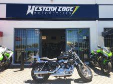 2013 Harley-Davidson 1200 Custom XL1200C  $8990