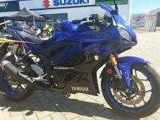 2019 Yamaha YZF-R3 $5990