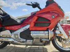 2014 Honda GoldWing Luxury $22990