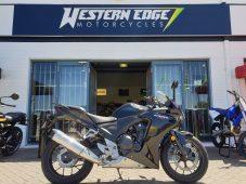 2014 Honda CBR500R $4990