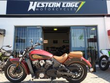 2017 Indian Scout Scout $12490