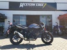 2018 Suzuki SV650X $7,990