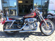 2009 Harley-Davidson Sportster $6990