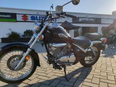 2008 Suzuki Intruder 250LC  $3250