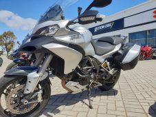 2014 Ducati Multistrada 1200 ABS  $13490