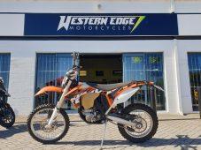 2011 KTM 500 EXC  $8490