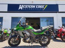 2019 Kawasaki Versys 1000 SE  $19,990