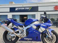2000 Yamaha YZF-R1 $3750