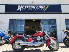 2009 Yamaha V-Star $5990