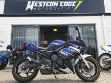 2013 Yamaha FZ6R  LAMS $5990