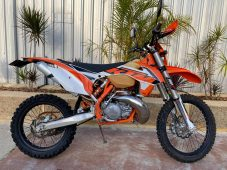 2015 KTM 250EXC - $7,990