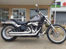 2014 Harley-Davidson Softail Standard 1690 $23,490