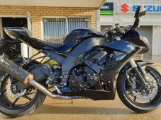 2009 Kawasaki Ninja ZX-10R  $9990