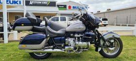1999 Honda Valkyrie $15990